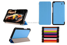 Hot Sale Voltage Type Leather Stand Case For Acer Iconia Talk S A1-724