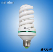 26W 4circuit 12mm tube full spiral energy saving light saled by LED lighting factory
