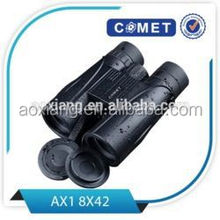 8X42ED Roof Binoculars No Chromatic Aberration Top-level Roof us army binoculars