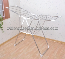 watch on TV of dc-0116 bulk clothes hangers from China factory