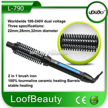 2015 new product L-790 hair curling machine for males and females