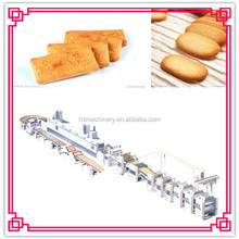 automatic biscuit making machine for industry use, top quality and multifunctional in China