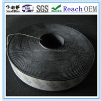 Intumescent fire resistant seal strip/pvc fire strip with different size