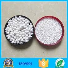 factory supply 680-750g activated alumina bulk density