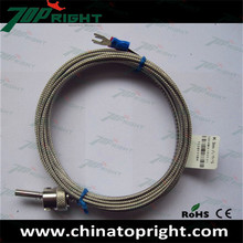 K type Thermocouple and k type Thermocouple ring