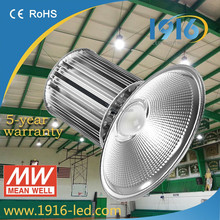 1916 led high bay 200W LED New Industrial Pendant Lighting with 5 years warranty