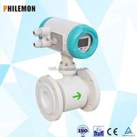 fluid rate measure sensor flow meter
