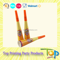 Event &Party Customized Party Horn/Christmas blowout small noise maker