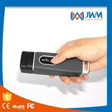 JWM RFID 2.4G Long Range Security Tour System