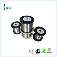 Cr20Ni80 nickel chrome industrial heating wire