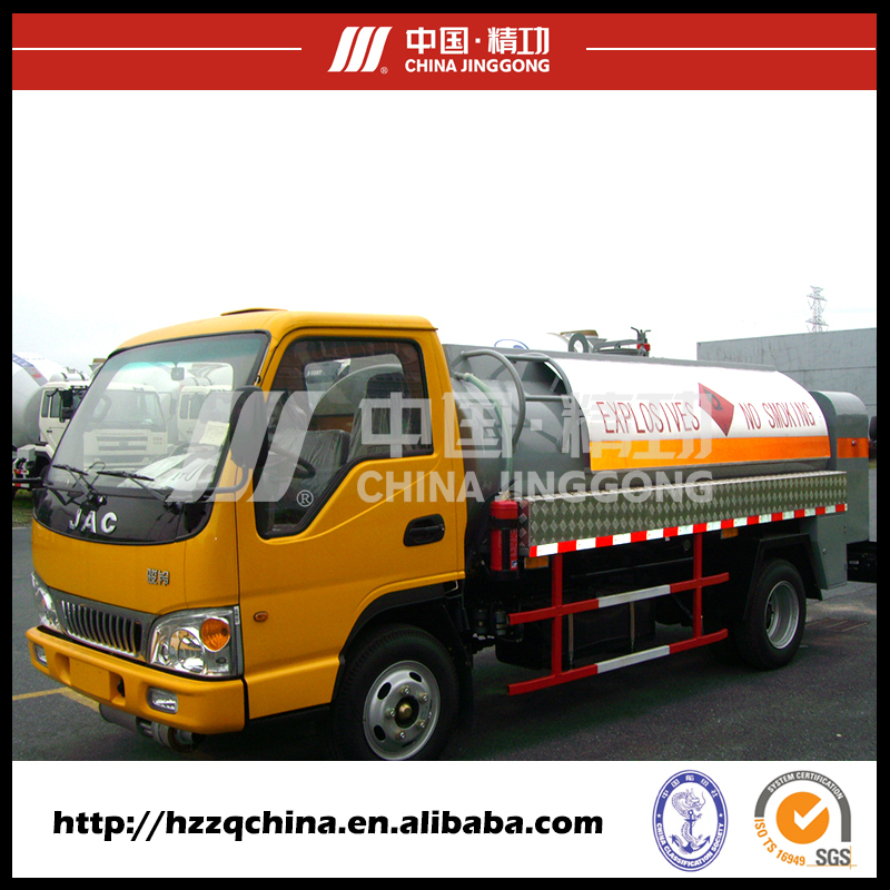 2015 Mobile Refueling Truck, Mobile Fuel Truck