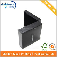 wholesale custom design cheap earring packaging box