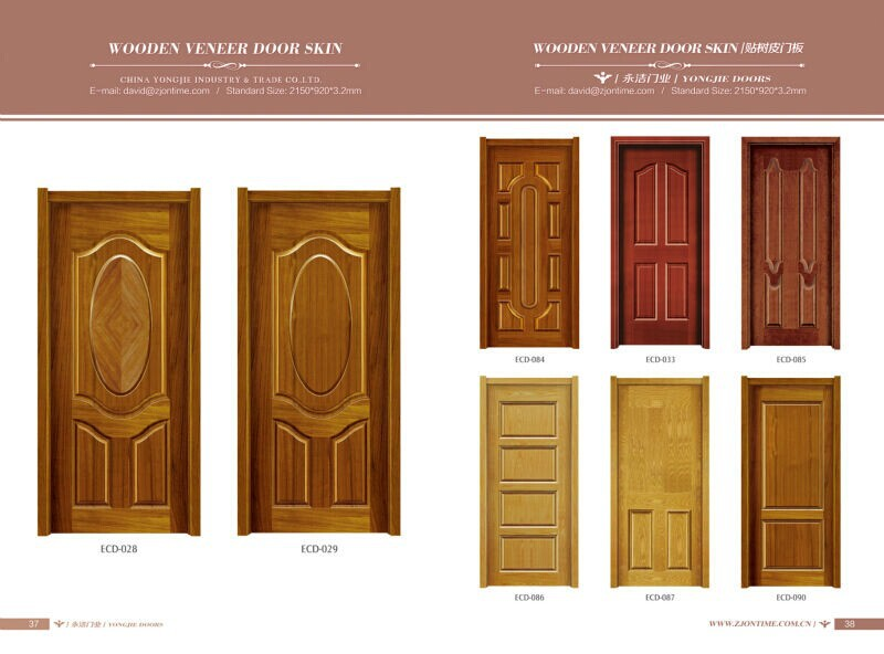 2014 New Designs Interior Wood Door Wood Room Door/gate - Buy Wood ...