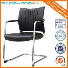leather office waiting chair, ergonomic waiting chair, waiting chair