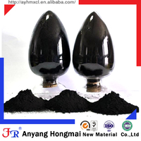 High quality pigment carbon black/supreme bright and black masterbatch FR6800