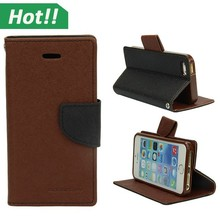 MERCURY TPU DIARY FLIP LEATHER CASE FOR MOBILE PHONE