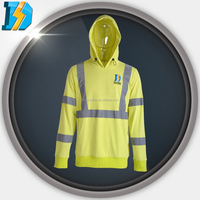 Wholesale Cheap High Visibility With Reflective Tapes Nice Fashion Rain Suit Rain Coat