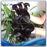 Tangle Free No Shedding Can You Perm Brazilian Hair