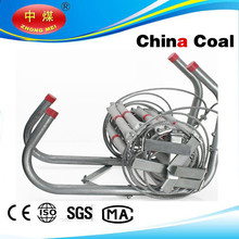 China coal group 2015 New safety Steel wire soft ladder