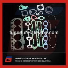 4D84-3 full gasket kit complete gasket repair kit YM129408-01330