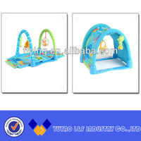 comfortable baby play mat