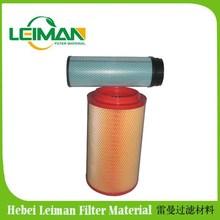 K2850 MANN pesado camión filtro de aire A622 / filtro de aire del coche