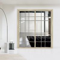 Customized Safety New Design sliding shower glass door accessories