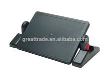 Ergonomic Footrest portable foldable adjustable
