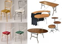 Hot Sale One-Year Quality Guarantee Wood Folding Table