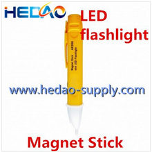 LED Magnetic Particle Car Test Equipment With Magnet Stick