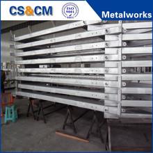 High Quality Sheet Metal Fabrication Aluminum Welding Parts, Welding Service
