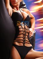 2015 New Designer Top Brand Name Sexy 2 Pcs Bikinis