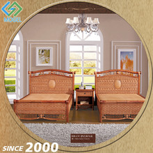Made In China Cane Turkish Antique Bedroom Furniture