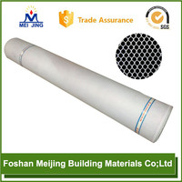 good quality polyester mesh nylon mesh cloth for mosaic