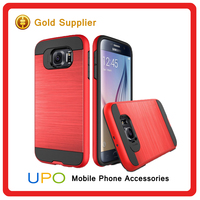 [UPO] Fashionable Armor Combo TPU PC Phone Covers Case for Samsung Galaxy S6