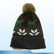 Women Lady Girl Knitting Winter Best Gift Ski Beanie Hat