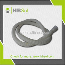 water inlet pipe/ PE PVC PP pipes for washing machine
