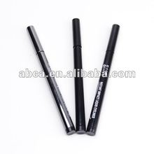 Unique fashion liquid waterproof cosmetic eyeliner pen European Standard eyeliner decoration