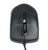 Best wired mouse gaming mouse 2.4G wired optical mouse