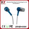 earhook handsfree earphones, stereo earhook, retractable earbuds