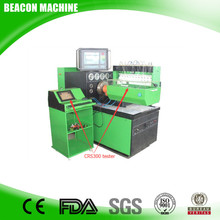2015 The best selling of CRS300 common rail injector and pump tester