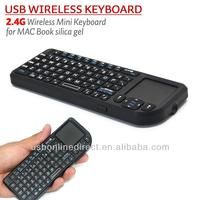 2.4G mini wireless keyboard for Google lg smart tv Android TV Box Mobile Phone 2.4GHz Wireless Entertainment Handheld Keyboard