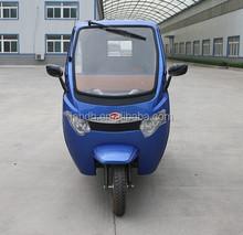 Electric Rickshaw For Passengers
