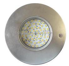 Factory Price IP68 Waterproof 9W Vinyl Pool Light