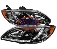 Auto Parts Headlight for Mazda3 2004 2005 2006 2007 2008