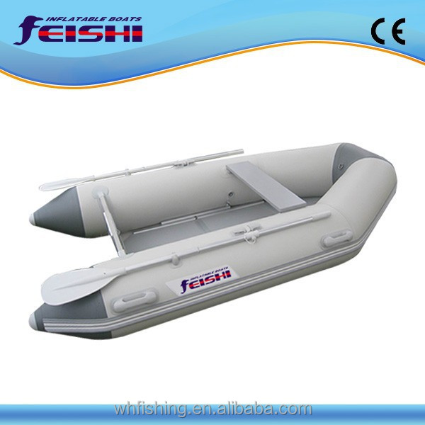 Luxury PVC HIgh Quality Inflatable Boats length 2.3-6M