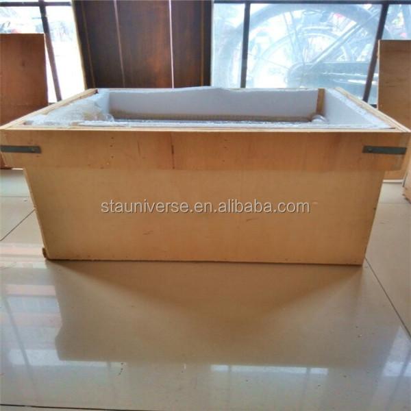 ZHENG ZHOU STA 95 99 99.7% 99.8% al2o3 high alumina ceramic tube