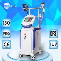 rf belly fat removal beauty & personal care vacuum weight loss machine