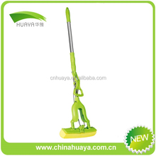 45 degree bended mop head pva mop