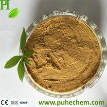 lignosulfonic acid refractory material fire retardant